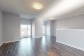 Photo 25: 14 5873 MULLEN Place in Edmonton: Zone 14 Townhouse for sale : MLS®# E4233910