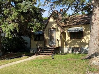 Main Photo: 3063 Robinson Street in Regina: Lakeview RG Residential for sale : MLS®# SK860608