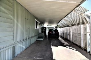 Photo 24: CARLSBAD WEST Manufactured Home for sale : 2 bedrooms : 7220 San Lucas St #188 in Carlsbad
