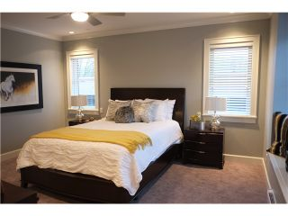 Photo 12: 334 W 14TH Avenue in Vancouver: Mount Pleasant VW Townhouse for sale (Vancouver West)  : MLS®# V1066314