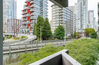 """Photo 25: 309 1372 SEYMOUR Street in Vancouver: Downtown VW Condo for sale in """"The Mark"""" (Vancouver West)  : MLS®# R2616308"""