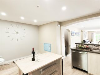 """Photo 8: 134 6747 203 Street in Langley: Willoughby Heights Townhouse for sale in """"SAGEBROOK"""" : MLS®# R2575428"""