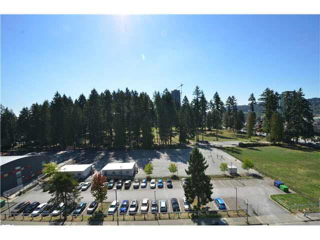 """Photo 7: Photos: 904 3071 GLEN Drive in Coquitlam: North Coquitlam Condo for sale in """"PARC LAURENT"""" : MLS®# V1143282"""