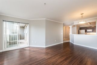 """Photo 5: 313 1669 GRANT Avenue in Port Coquitlam: Glenwood PQ Condo for sale in """"THE CHARLES"""" : MLS®# R2208270"""