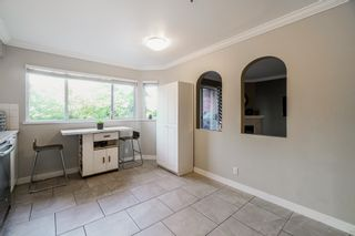 """Photo 5: 111 303 CUMBERLAND Street in New Westminster: Sapperton Townhouse for sale in """"Cumberland Court"""" : MLS®# R2606007"""