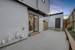 Photo 32: 2119 12 Street NW in Calgary: Capitol Hill Row/Townhouse for sale : MLS®# A1056315