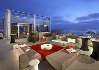 Photo 8: DOWNTOWN Condo for sale : 1 bedrooms : 207 5TH AVE. #840 in SAN DIEGO