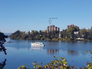 Photo 1: 704 105 GORGE Rd in : Vi Burnside Condo for sale (Victoria)  : MLS®# 882041