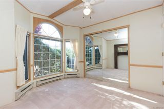 Photo 14: 6 7583 Central Saanich Rd in Central Saanich: CS Hawthorne Manufactured Home for sale : MLS®# 770137