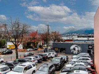 Photo 26: 1901 E HASTINGS Street in Vancouver: Hastings Industrial for sale (Vancouver East)  : MLS®# C8037481