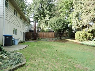 Photo 20: 437 MCGILL DR in Port Moody: College Park PM House for sale : MLS®# V1047919