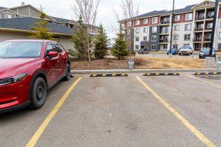 Photo 37: 316 18122 77 Street in Edmonton: Zone 28 Condo for sale : MLS®# E4235304