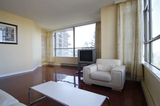 Photo 10: 801 5885 OLIVE AVENUE in Burnaby South: Home for sale : MLS®# R2050367