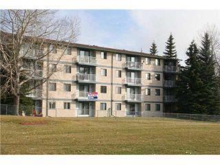 Photo 1: 204D 5601 DALTON Drive NW in CALGARY: Dalhousie Condo for sale (Calgary)  : MLS®# C3450207