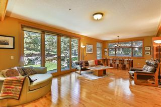 Photo 3: 1102, 101A Stewart Creek Landing in Canmore: Condo for sale : MLS®# A1096361