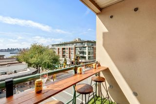 Photo 6: 405 212 LONSDALE Avenue in North Vancouver: Lower Lonsdale Condo for sale : MLS®# R2617239