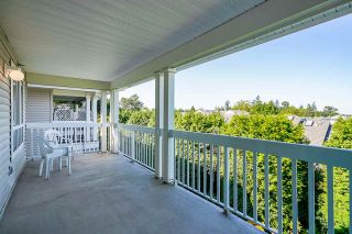 """Photo 9: 335 22020 49 Avenue in Langley: Murrayville Condo for sale in """"MURRAY GREEN"""" : MLS®# R2486605"""