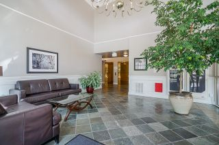 """Photo 4: 503 160 W KEITH Road in North Vancouver: Central Lonsdale Condo for sale in """"VICTORIA PARK PLACE"""" : MLS®# R2615559"""