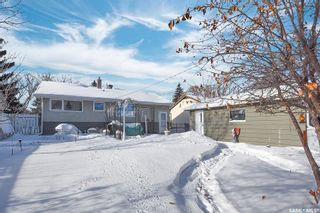 Photo 29: 11 Mathieu Crescent in Regina: Coronation Park Residential for sale : MLS®# SK840069