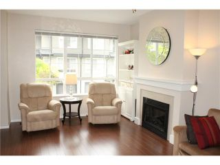 """Photo 5: 85 9088 HALSTON Court in Burnaby: Government Road Townhouse for sale in """"TERRAMOR"""" (Burnaby North)  : MLS®# V1062306"""