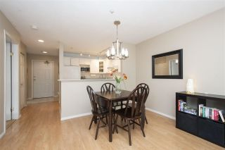 "Photo 6: 102 128 W 8TH Street in North Vancouver: Central Lonsdale Condo for sale in ""The Library"" : MLS®# R2575197"