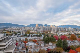 "Photo 23: 802 1355 W BROADWAY in Vancouver: Fairview VW Condo for sale in ""The Broadway"" (Vancouver West)  : MLS®# R2525666"