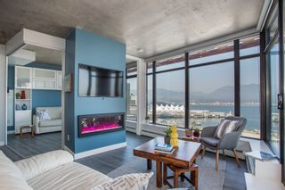 """Photo 7: 2503 128 W CORDOVA Street in Vancouver: Downtown VW Condo for sale in """"WOODWARDS W43"""" (Vancouver West)  : MLS®# R2506650"""