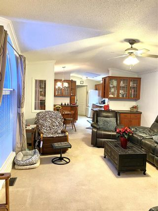 Photo 9: 40 6100 O'GRADY Road in Prince George: Upper College Manufactured Home for sale (PG City South (Zone 74))  : MLS®# R2527989