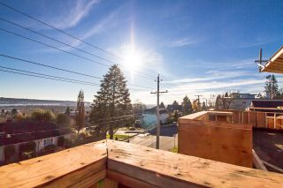 "Photo 7: 4 1211 EIGHTH Avenue in New Westminster: West End NW Townhouse for sale in ""Elina on Eighth"" : MLS®# R2522766"