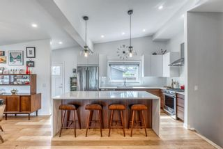 Photo 14: 621 Agate Crescent SE in Calgary: Acadia Detached for sale : MLS®# A1109681