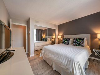 Photo 11: 2407 1288 W GEORGIA STREET in Vancouver: West End VW Condo for sale (Vancouver West)  : MLS®# R2566054
