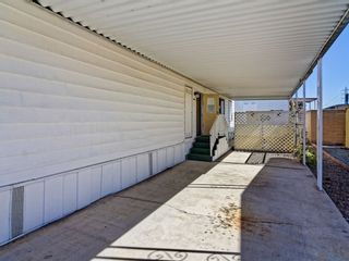 Photo 17: CHULA VISTA Manufactured Home for sale : 2 bedrooms : 445 ORANGE AVENUE #76