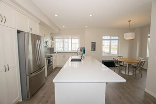 Photo 7: 415 Nolanlake Villas NW in Calgary: Nolan Hill Row/Townhouse for sale : MLS®# A1116207