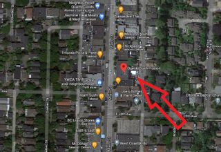 Photo 1: 4346 MAIN Street in Vancouver: Main Business for sale (Vancouver East)  : MLS®# C8037400