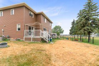 Photo 30: 4 520 Sunnydale Road: Morinville House Half Duplex for sale : MLS®# E4256022
