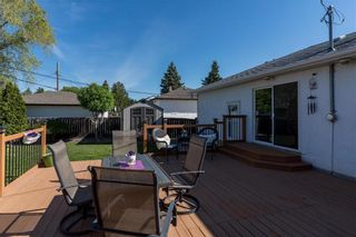 Photo 39: 21 Fontaine Crescent in Winnipeg: Windsor Park Residential for sale (2G)  : MLS®# 202113463
