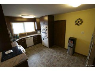 Photo 3: 860 Airlies Street in WINNIPEG: West Kildonan / Garden City Residential for sale (North West Winnipeg)  : MLS®# 1418008