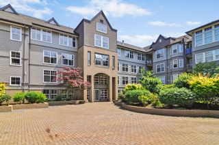 """Photo 22: 124 20200 56 Avenue in Langley: Langley City Condo for sale in """"THE BENTLEY"""" : MLS®# R2585180"""