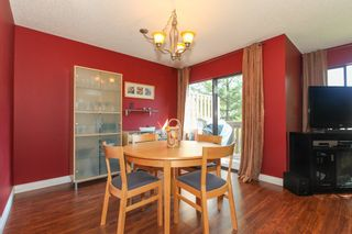 Photo 4: 515 LEHMAN Place in Port Moody: North Shore Pt Moody Townhouse for sale : MLS®# R2002399