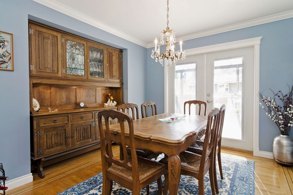 Photo 8: Photos: 4021 RUBY Avenue in North Vancouver: Edgemont House for sale : MLS®# V1116224