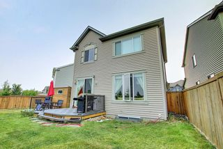Photo 30: 1308 Windstone Road SW: Airdrie Detached for sale : MLS®# A1137520