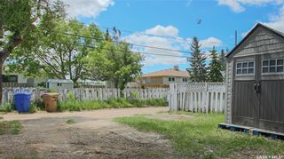 Photo 32: 7251 Bowman Avenue in Regina: Dieppe Place Residential for sale : MLS®# SK859689