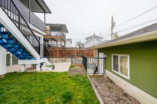 Photo 31: 772 E 59TH Avenue in Vancouver: South Vancouver House for sale (Vancouver East)  : MLS®# R2614200