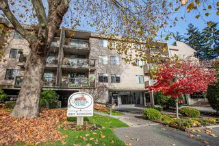 "Photo 3: 202 8511 ACKROYD Road in Richmond: Brighouse Condo for sale in ""Lexington Square"" : MLS®# R2322911"
