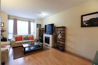 Photo 6: 307 14 E ROYAL AVENUE in New Westminster: Fraserview NW Condo for sale : MLS®# R2157525