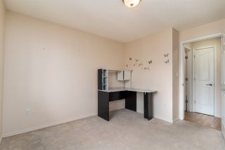 Photo 18: 405 279 Suder Greens Drive in Edmonton: Zone 58 Condo for sale : MLS®# E4235498