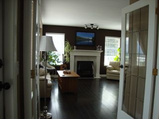 Photo 7: 2459 WHATCOM Road in Abbotsford: Abbotsford East House for sale : MLS®# F1408243