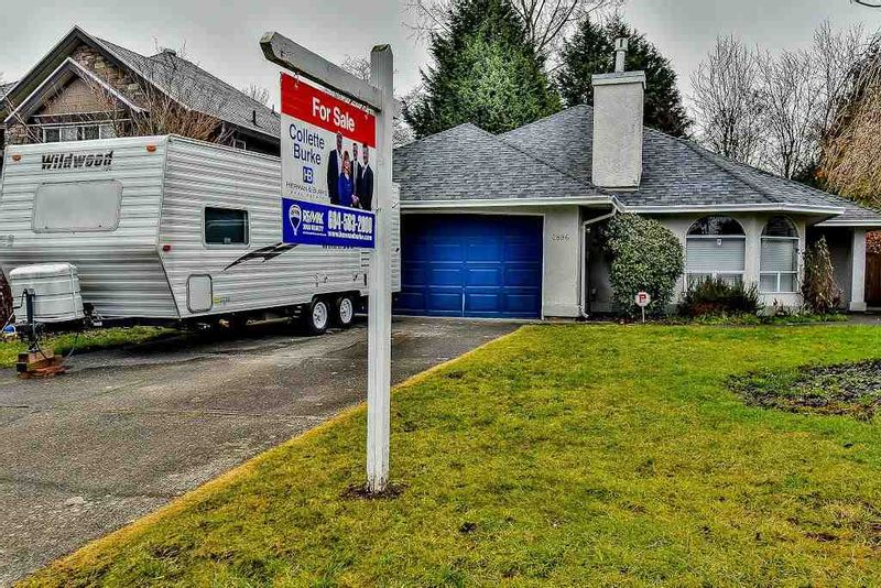 FEATURED LISTING: 2896 153A Street Surrey