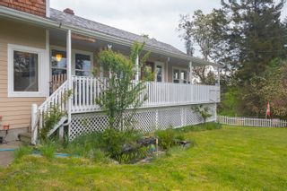 Photo 50: 1235 Merridale Rd in : ML Mill Bay House for sale (Malahat & Area)  : MLS®# 874858