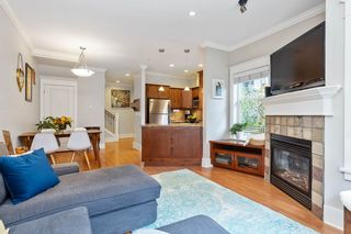 Photo 9: 45 E 13TH Avenue in Vancouver: Mount Pleasant VE Townhouse for sale (Vancouver East)  : MLS®# R2552943